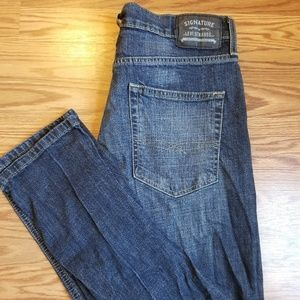 Men's Signature by Levi Strauss jeans W32 L30